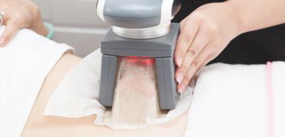 procedimentos avancados com tecnologia famesp graduacao curso de estetica e cosmetica