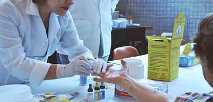 projetos sociais e pesquisas famesp curso de biomedicina