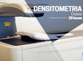 Curso prático de densitometria óssea