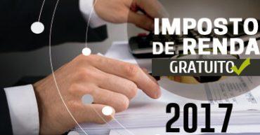 Declaração de Imposto de Renda 2017