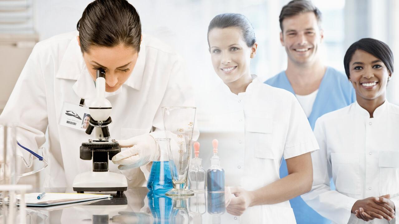 curso técnico análises clinicas - Famesp