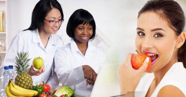 Curso técnico em nutrição Famesp