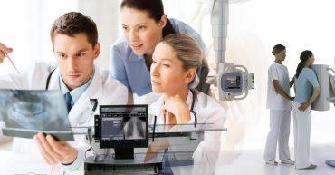 Curso tecnico radiologia