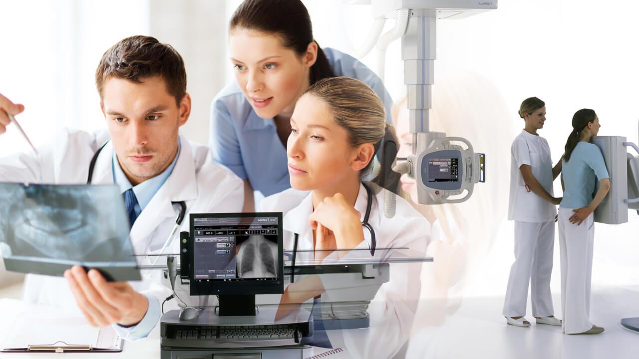 curso técnico em radiologia o que é, quanto ganha, mercado decurso tecnico radiologia