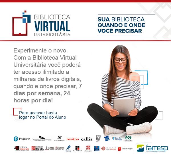 Biblioteca Virtual Universitária