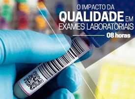 curso prático de exames laboratoriais