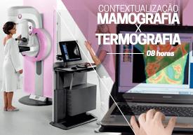 Curso prático de mamografia x termografia