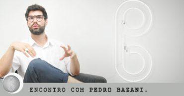 Encontro com o Arquiteto Pedro Bazani na Famesp