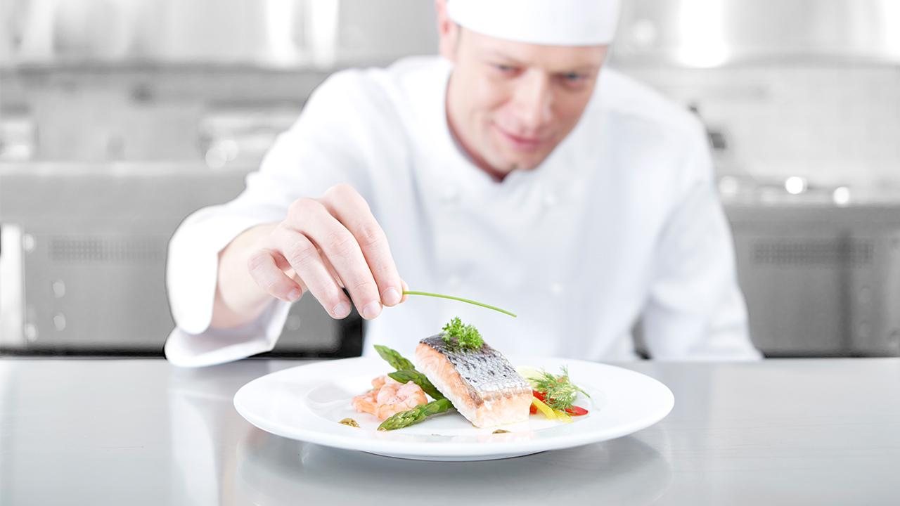 Graduação Tecnologia em Gastronomia