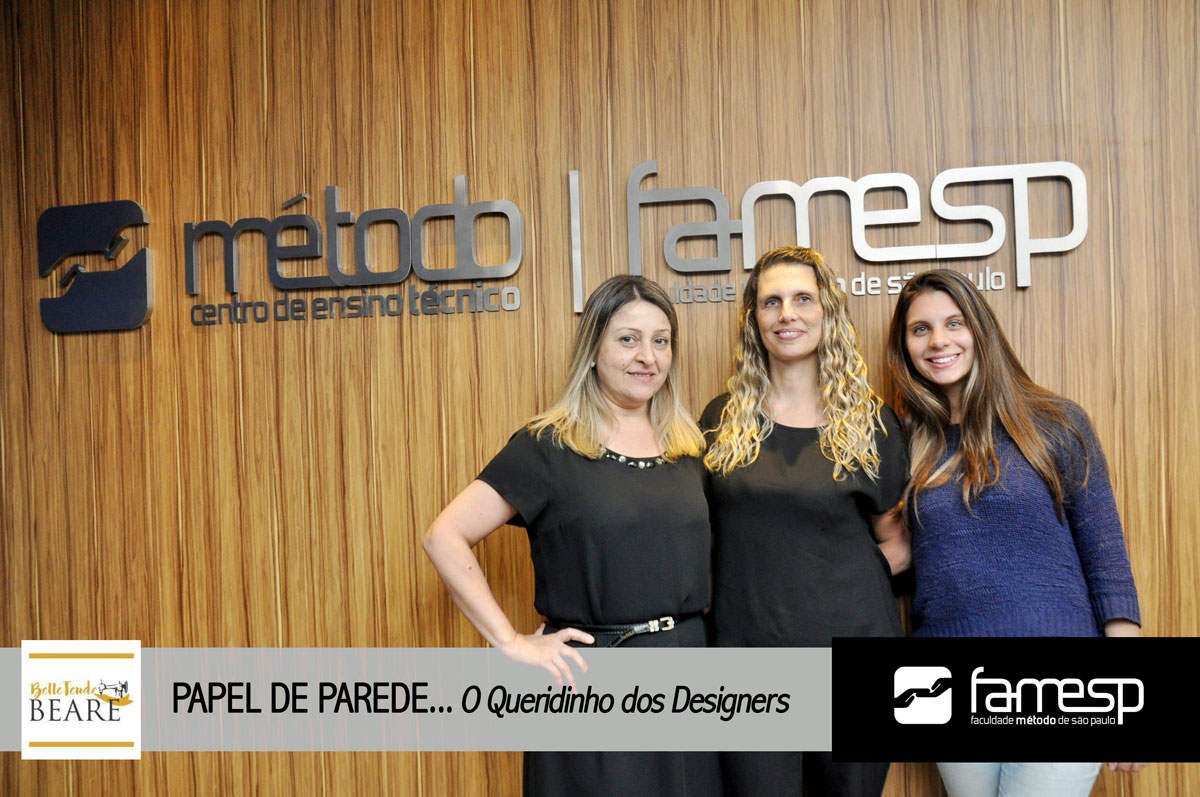 Design de interiores famesp