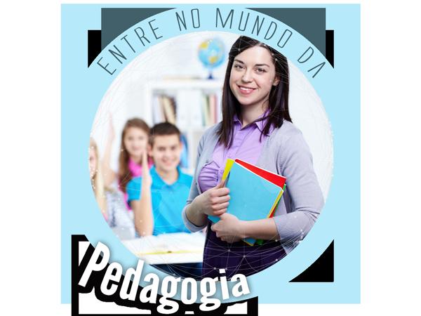 curso graduacao pedagogia sp