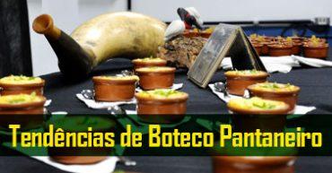Boteca Pantaneiro Gastronomia Famesp