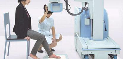 aulas praticas famesp curso tecnico de radiologia