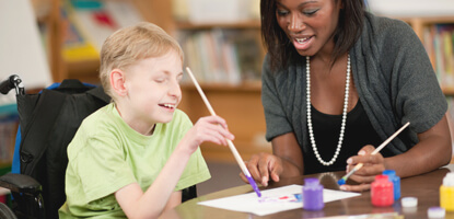inclusao educacao especial famesp curso de pedagogia