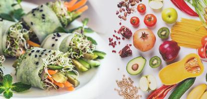 alimentos funcionais famesp pos graduacao curso de gastronomia funcional