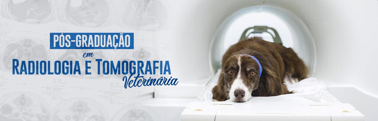 famesp pos graduacao radiologia e tomografia veterinaria