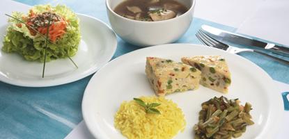 gastronomia hospitalar famesp pos graduacao curso de gastronomia funcional