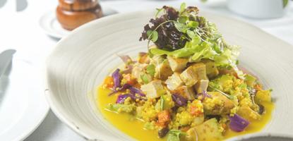 gastronomia organica famesp pos graduacao curso de gastronomia funcional