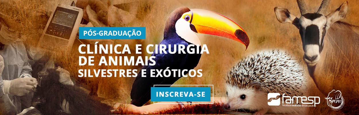 roberto-fecchio-pos-veterinaria-clinica-cirurgia-animais-silvestres-exoticos-famesp