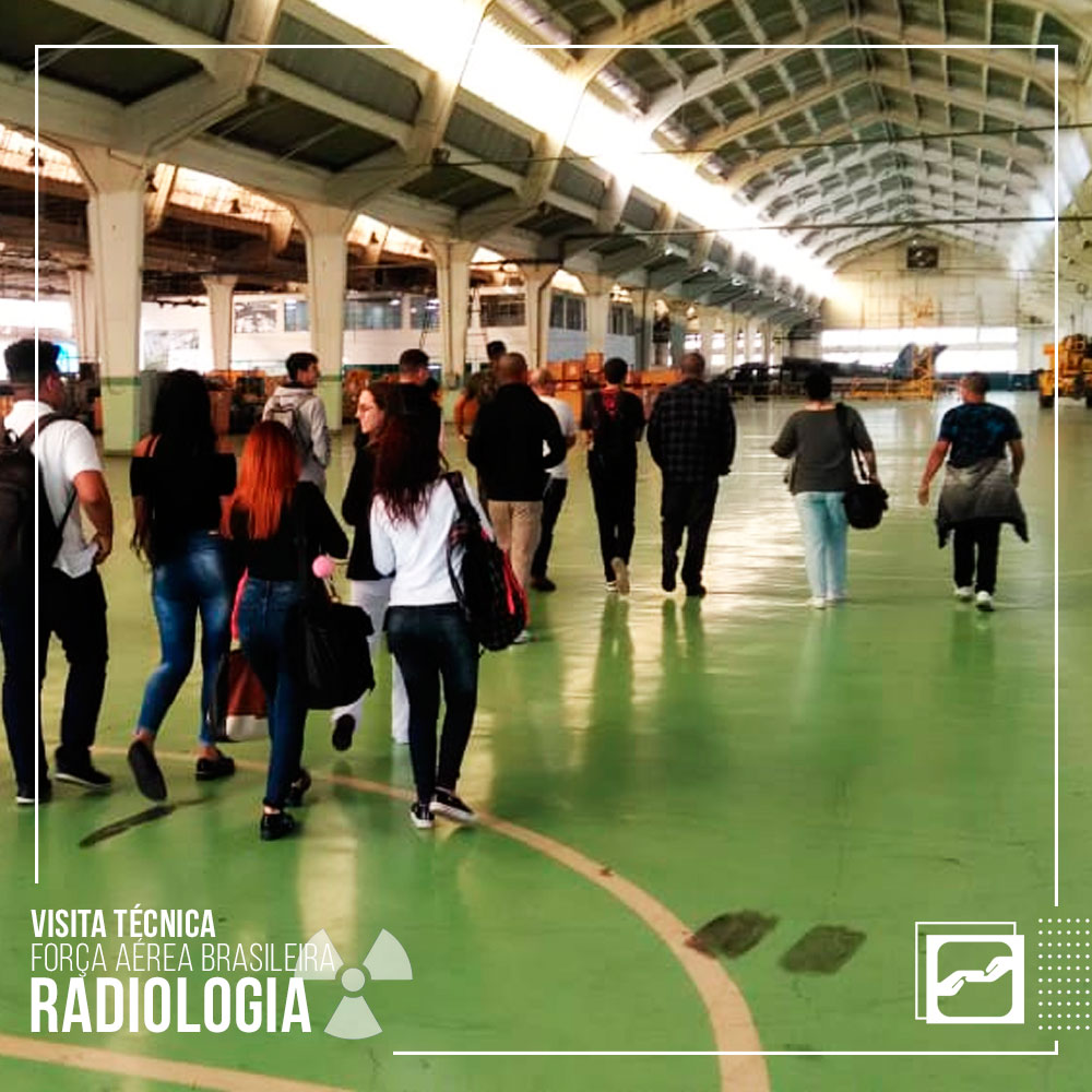 visita-forca-aerea-brasileira-curso-tecnico-radiologia-famesp