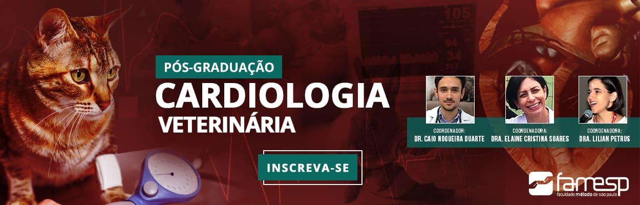 pos-graduacao-cardiologia-veterinaria-famesp
