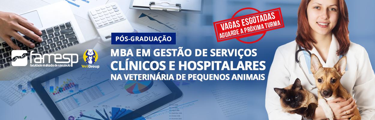 pos-graduacao-gestao-servicos-clinicos-hospitalares-veterinaria-pequenos-animais-famesp-fabiano-granville