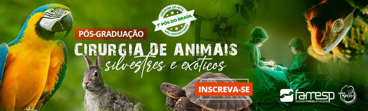pos-veterinaria-cirurgia-animais-silvestres-exoticos-famesp-fecchio-mantovani