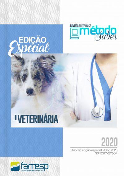 Edição Especial Veterinária 2020
