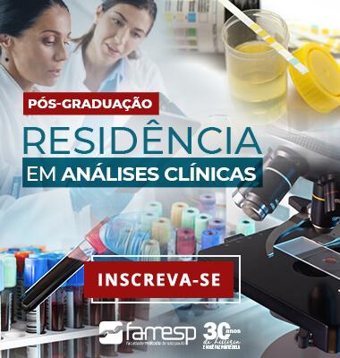 famesp-pos-graduacao-residencia-analises-clinicas-famesp