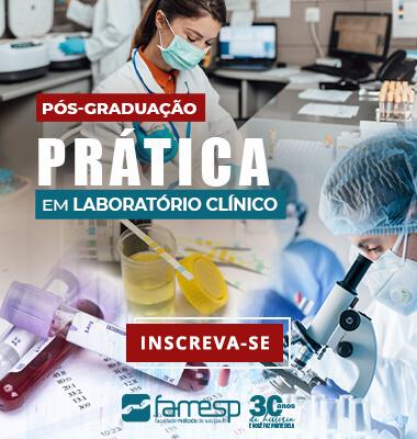 curso-saude-pos-pratica-laboratorio-clinico-famesp