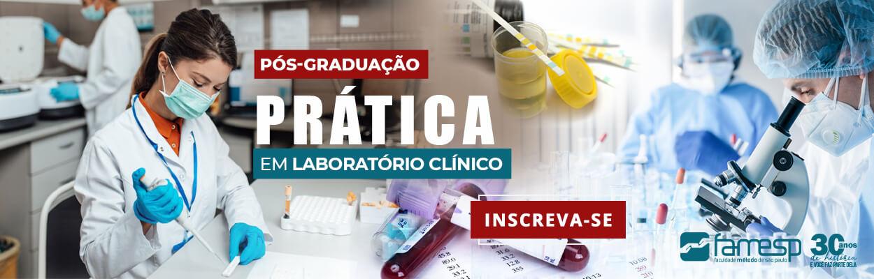 famesp-pos-graduacao-pratica-laboratorio-clinico-famesp